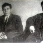 Harry Horowitz And Louis Rosenberg