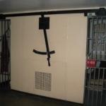 Block Locking Mechanism