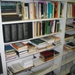 Jewish Chaplains Library