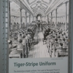 Striped Uniforms